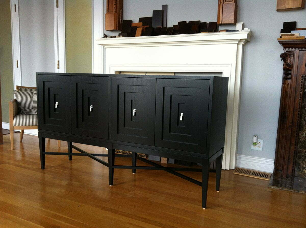 image of tailor made Sideboard Buffet
